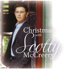 Scotty Mccreery - Christmas With Scotty McCreery (CD)