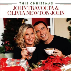 Olivia Newton John/john Travolta - Christmas Album (CD)