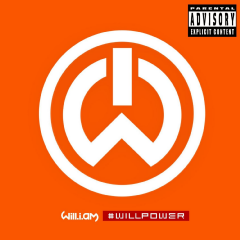 Will.i.am - Willpower - Deluxe (CD)