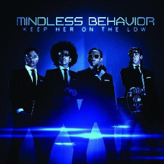 Mindless Behaviour - All Around The World (CD)