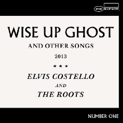 Costello, Elvis / Roots - Wise Up Ghost (CD)