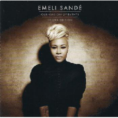 Emeli Sande - Our Version Of Events (Repack) (CD)