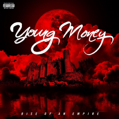 Young Money - Rise Of An Empire (CD)