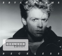 Bryan Adams - Reckless - 30th Anniversary Deluxe Edition (CD)