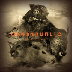 Onerepublic - Native (Repack) (CD)