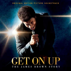 James Brown - Get On Up - The James Brown Story (CD)