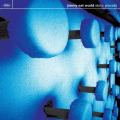Jimmy Eat World - Static Prevails (2Lp) (Vinyl)