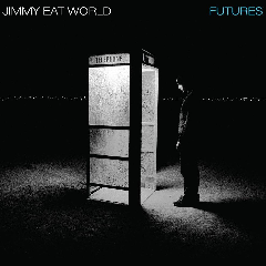 Jimmy Eat World - Futures (Vinyl)