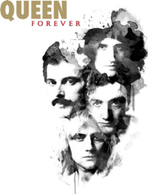 QUEEN - Forever (CD)