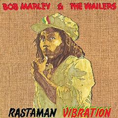 Bob Marley - Rastaman Vibrations (Vinyl)