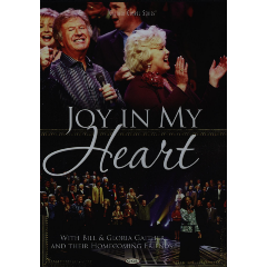 Joy in My Heart - (Region 1 Import DVD)