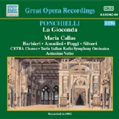 Ponchielli - La Gioconda;Callas/Votto (CD)