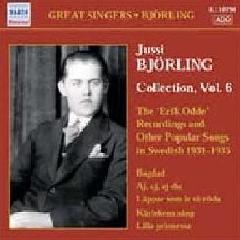 Bjorling, Jussi - Great Singers - Vol.6 (CD)