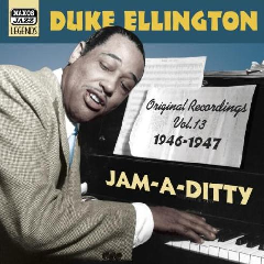 Duke Ellington - Vol.13 Jam-A-Ditty - Various Artists (CD)