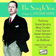 The Song Is You - Songs Of Jerome Kern - Various Artists (CD)