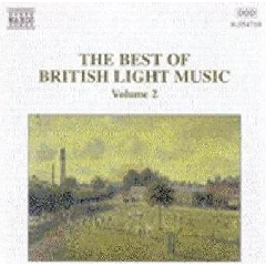 British Light Music - Vol.2 - Various Artists (CD)