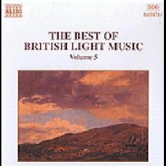 Best Of British Light Music - Vol.5 - Various Artists (CD)