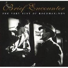 Brief Encounter - Various Artists (CD)