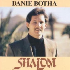 Danie Botha - Shalom (CD)