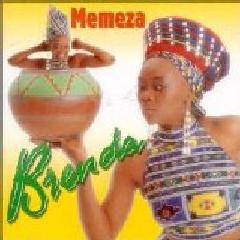 Brenda - Memeza (CD)