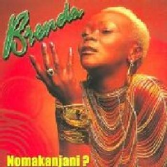 Brenda - Nomakanjani (CD)