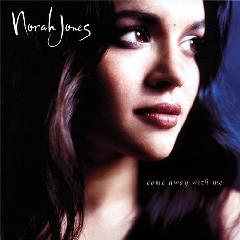 Jones, Norah - Come Away With Me - (EMI Import Vinyl)