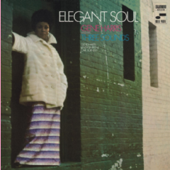 Harris, Gene & His 3 Sounds - Elegant Soul (CD)