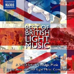 Best Of British - Various Artists (CD)