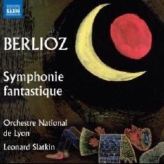 Orch Nat De Lyon/slatkin - Symphony Fantastique (CD)