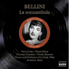 Bellini: La Sonnambula - Bellini: La Sonnambula (CD - 2 discs)