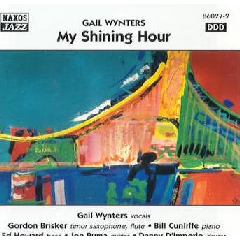 Gail Wynters - My Shining Hour (CD)