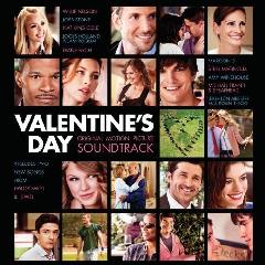 Original Soundtrack - Valentine's Day (CD)