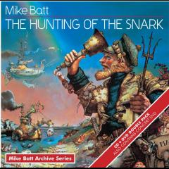 Mike Batt - Hunting Of The Snark (CD + DVD)