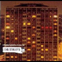 Streets - Original Pirate Material (CD)