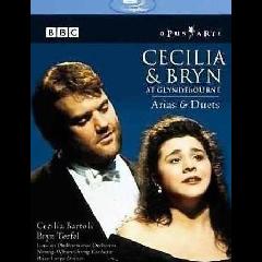 Cecilia & Bryn at Glyndebourne - (Region 1 Import Blu-ray Disc)