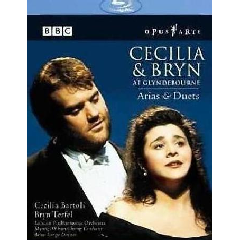 Cecilia And Bryn At Glyndebourne - Cecilia And Bryn At Glyndebourne (Blu-Ray)
