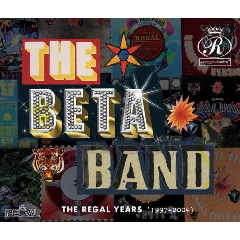 Beta Band - The Regal Years (CD)