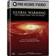 Global Warming:Signs & the Science - (Region 1 Import DVD)