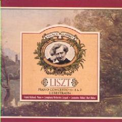 Dieter Goldmann / Richard Frank / Szeged Symphony Orchestra - Liebestraum / Piano Concertos 1 & 2 (CD)