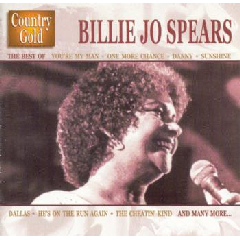 Billie Joe Spears - Best Of Billie Jo Spears (CD)