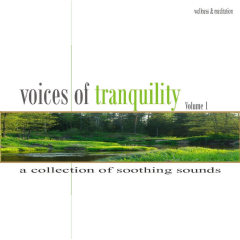 Hypnosis - Voices Of Tranquility - Vol.1 (CD)