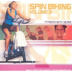 Azzurra Music - Spin Biking - Vol.3 (CD)