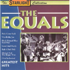 Equals - Greatest Hits (CD)