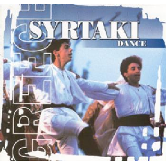 Syrtaki Dance - Various Artists (CD)