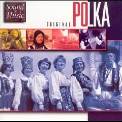 John Morgan Polka Band - Polka (CD)