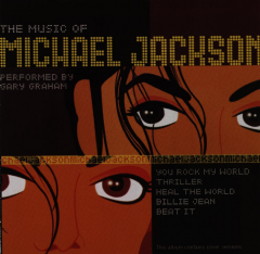 Music Of Michael Jackson