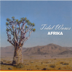 Tidal Waves - Afrika (CD)