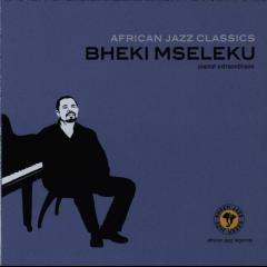 Mseleku, Bheki - African Jazz Classics (CD)