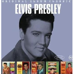 Presley Elvis - Original Album Classics 2 (CD)