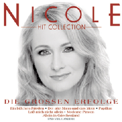 Nicole - Hit Collection (CD)